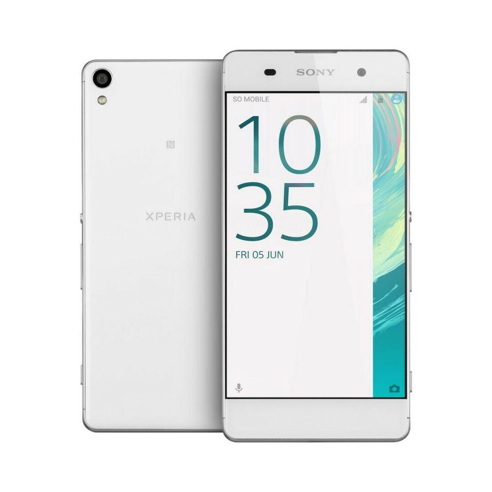 Sony Xperia XA 16GB Fehér