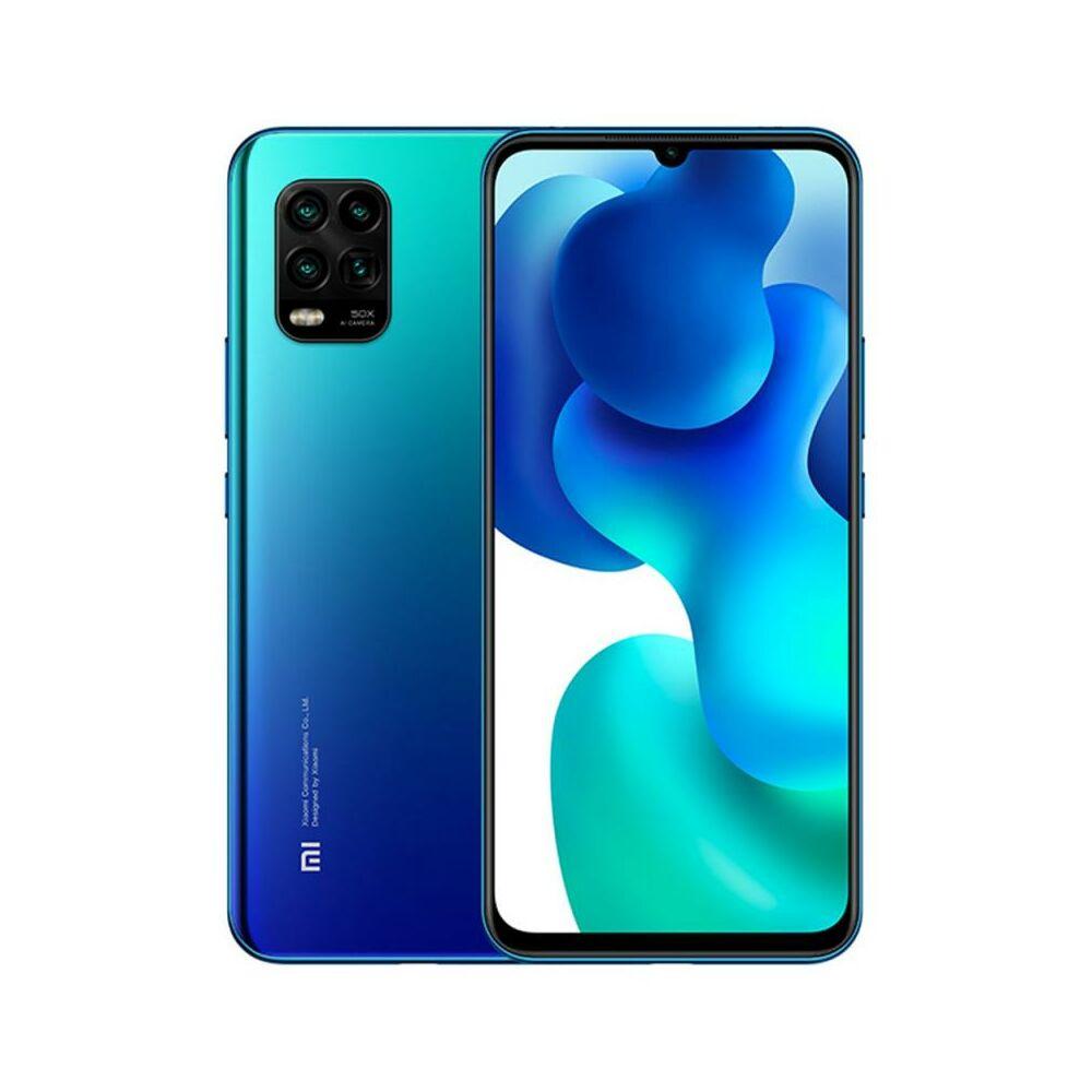 Xiaomi Mi 10 Lite 5G Dual Sim 6GB RAM 128GB Kék