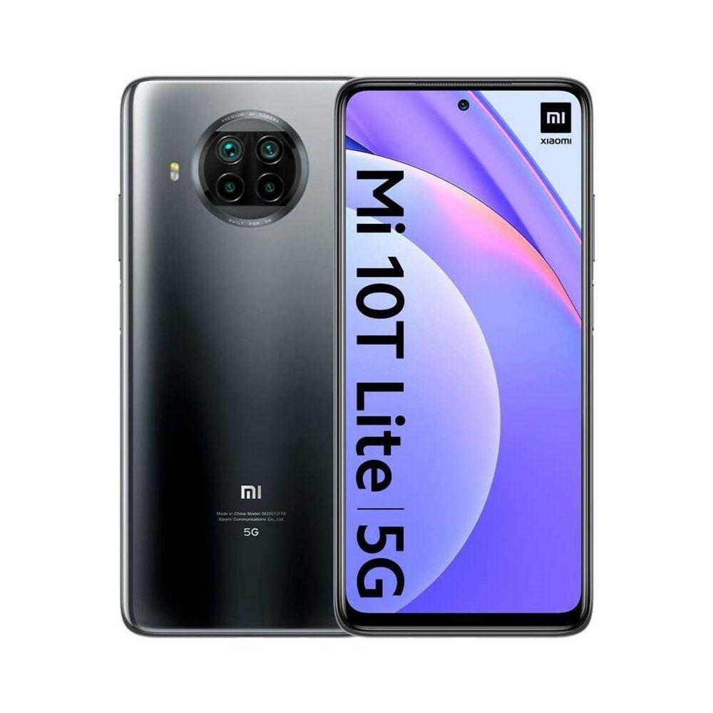 Xiaomi Mi 10T lite 5G Dual Sim 6GB Ram 128GB Szürke