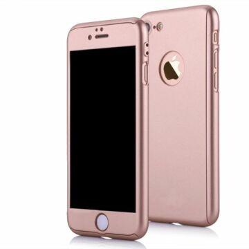 360 tok Iphone 7/8 készülékhez, rózsaarany