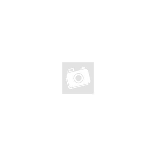 Apple Watch fonott körpánt szíj fekete 42mm / 44mm M méret