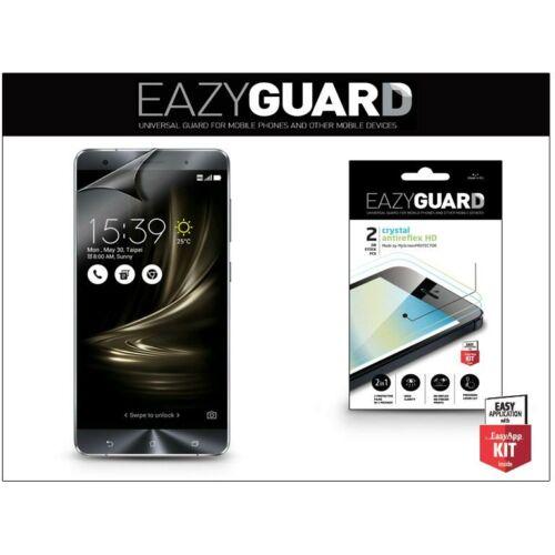 Asus ZenFone 3 Deluxe ZS570KL képernyővédő fólia 2db (Crystal/Antireflex HD)