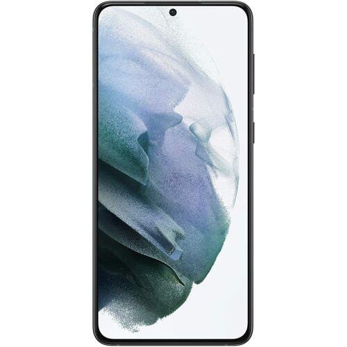 Samsung Galaxy S21+ G996 5G Dual Sim 8GB RAM 128GB Fekete