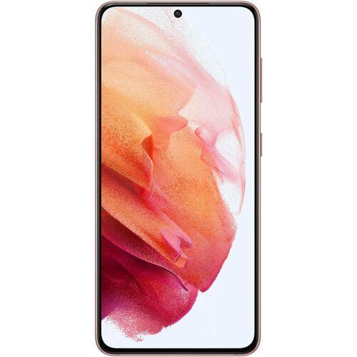 Samsung Galaxy S21 G991 5G Dual Sim 8GB RAM 128GB Pink