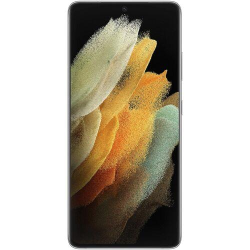 Samsung Galaxy S21 Ultra G998 5G Dual Sim 12GB RAM 256GB Ezüst