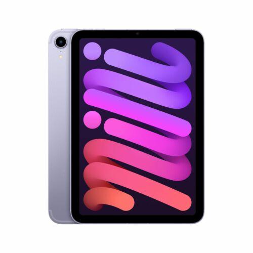 Apple iPad Mini (2021) 64GB WiFi Lila