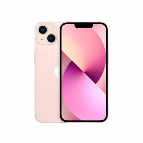 Apple iPhone 13 512GB Rózsaszín