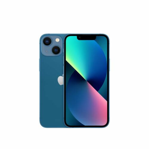 Apple iPhone 13 mini 512GB Kék