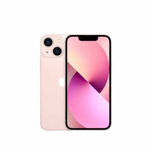 Apple iPhone 13 mini 512GB Rózsaszín