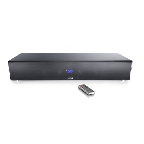 CANTON DM90.3 Soundbar matt fekete