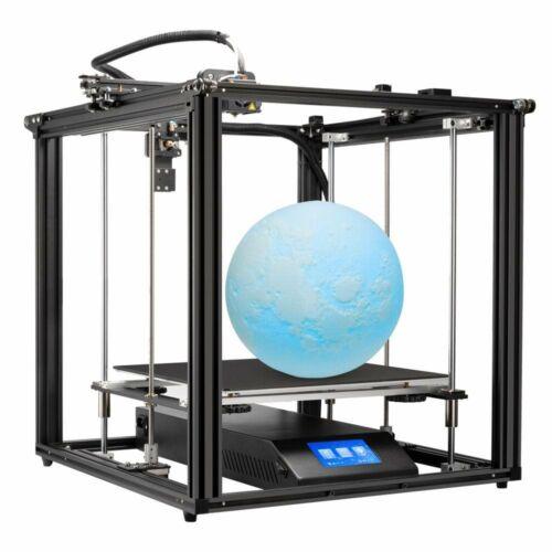 Creality Ender 5 Plus 3D nyomtató