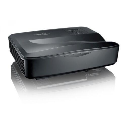 OPTOMA PROJEKTOR - ZH420UST BLACK (DLP, 1920X1080 (FULL HD), 16:9, 4000 AL, 100 000:1, 2XHDMI/VGA/LAN/RS232)