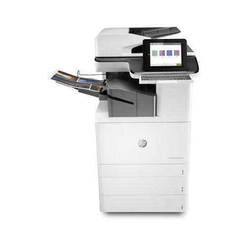 HP LÉZER MFP NY/M/S/F LASERJET ENTERPRISE 700 COLOR MFP M776ZS, A3, SZÍNES, 5GB, USB/GLAN/WL, A4 46L /P, 1200X1200, DADF