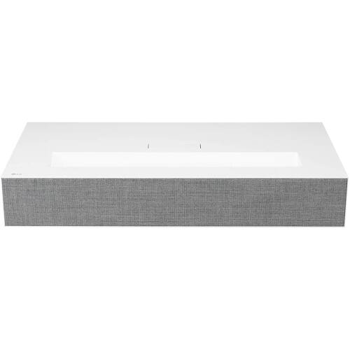 LG CINEBEAM LASER 4K PROJEKTOR HU85LS, 3840X2160, 2700 AL, 2,000,000:1, RJ45/2XHDMI/2XUSB-A/USB-C/AUDIO OUT, HDR