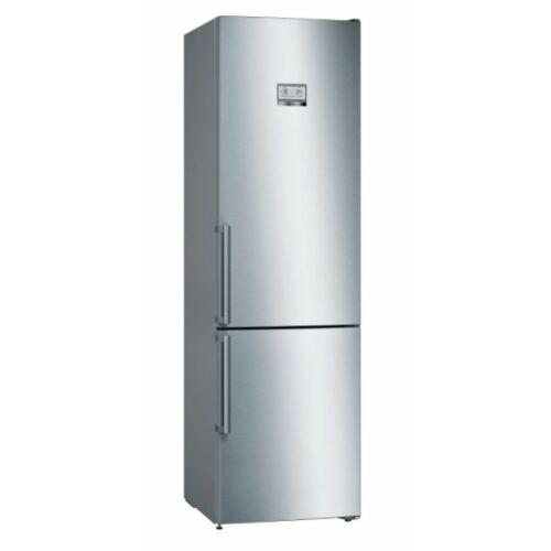 BOSCH KGN39HIEP hűtő