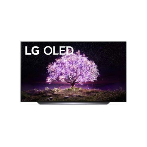 """LG 65"""" OLED65C11LB 4K UHD Smart OLED TV"""