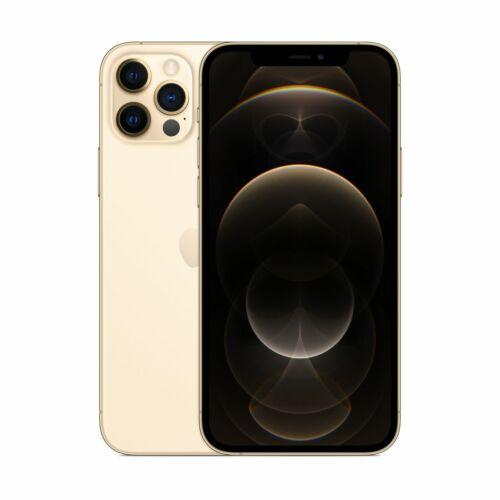 Apple iPhone 12 Pro 256GB Arany