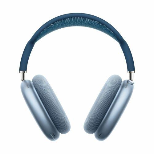 Apple Airpods Max kék