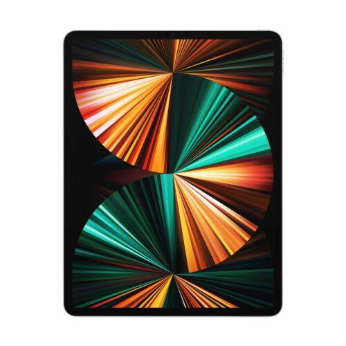 Apple iPad Pro 12.9 (2021) 2TB WiFi Ezüst
