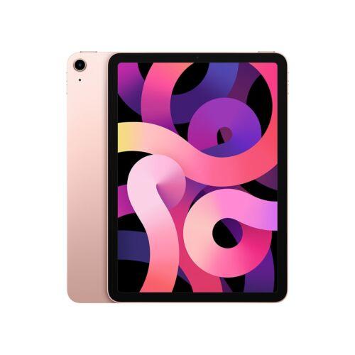 Apple iPad Air 4 10.9 (2020) 64GB WiFi Rózsaarany
