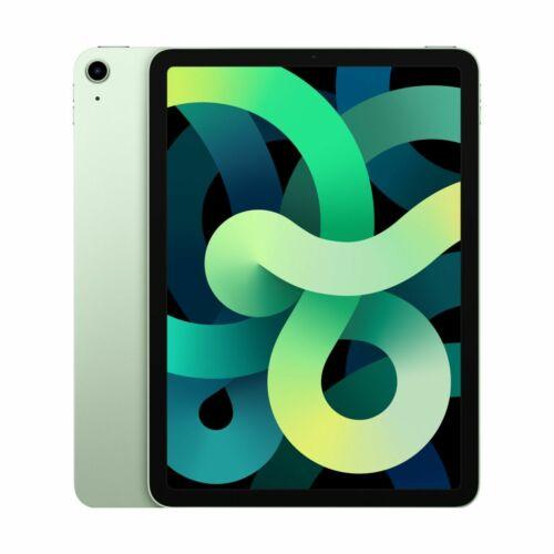 Apple iPad Air 4 10.9 (2020) 64GB LTE Zöld