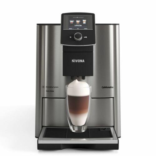 Nivona CaféRomatica 825 automata kávéfőző