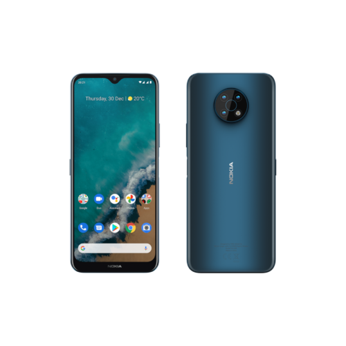 Nokia G50 Dual Sim 5G 4GB RAM 128GB Kék