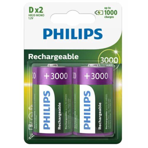 Philips R20B2A300 2 darab