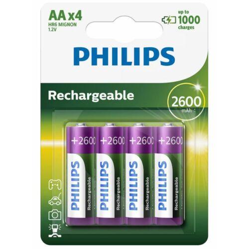 Philips R6B4B260 4 darab