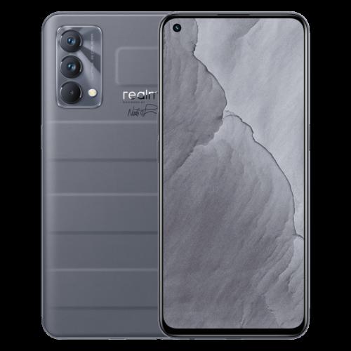 Realme GT 5G Master Edition Dual Sim 6GB RAM 128GB Szürke