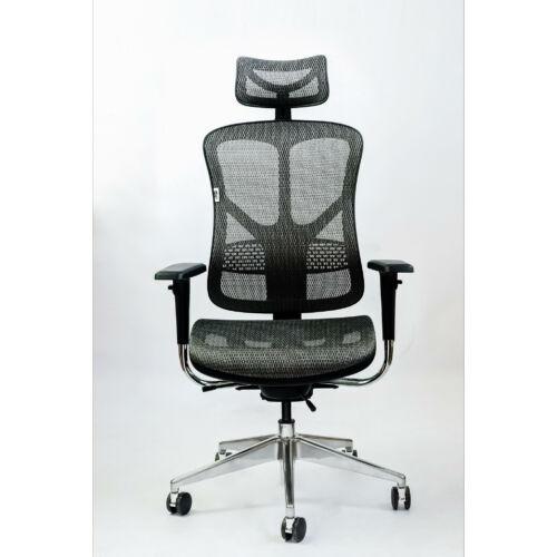 Spinergo Business, fekete irodai szék
