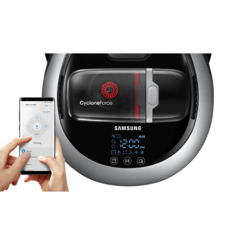 Samsung PowerBot VR20R7250WC robotporszívó