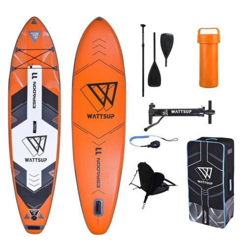 Wattsup ESPADON Combo 11'0''x32''x6'' SUP deszka