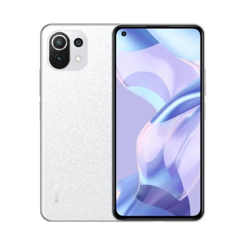 Xiaomi 11 Lite 5G NE Dual Sim 6GB RAM 128GB Fehér