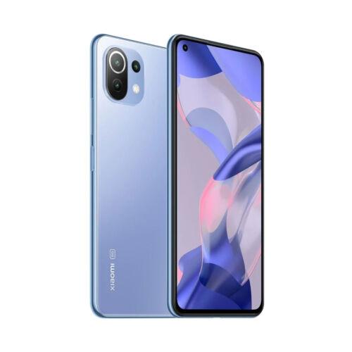 Xiaomi 11 Lite 5G NE Dual Sim 8GB RAM 128GB Kék