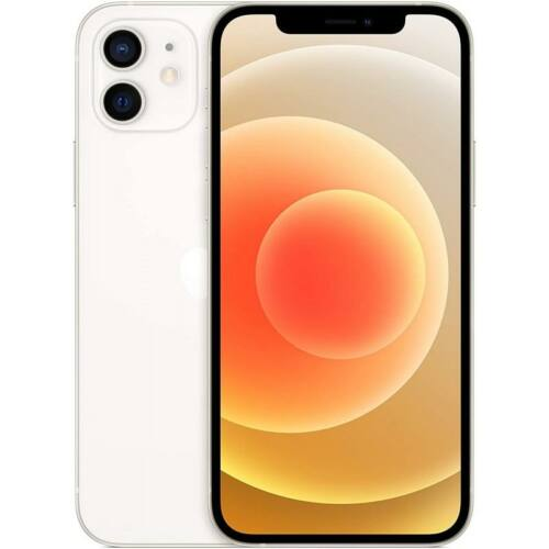 Apple Iphone 12 256GB Fehér
