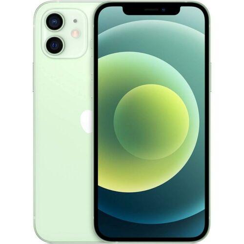 Apple Iphone 12 128GB Zöld