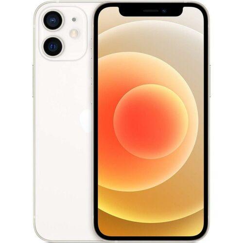 Apple Iphone 12 mini 256GB Fehér