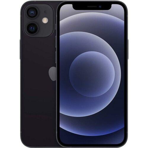 Apple Iphone 12 mini 64GB Fekete