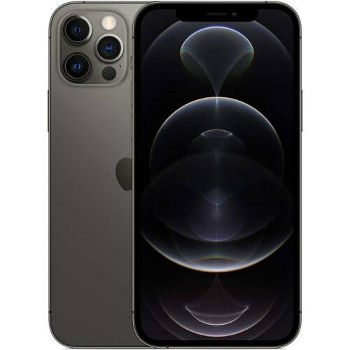 Apple iPhone 12 Pro 128GB Szürke