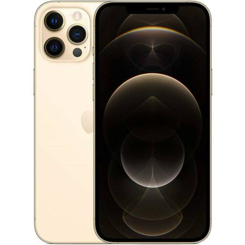 Apple Iphone 12 Pro Max 256GB Arany