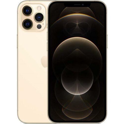 Apple iPhone 12 Pro 512GB Arany