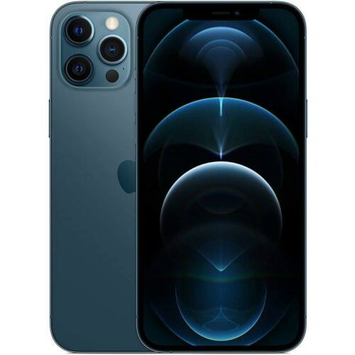 Apple iPhone 12 Pro 512GB Kék