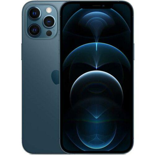 Apple Iphone 12 Pro Max 256GB Kék