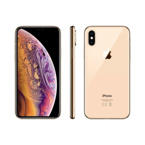 Apple iPhone XS Max 512GB Arany