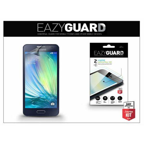 Samsung SM-A300F Galaxy A3 képernyővédő fólia 2db (Crystal/Antireflex HD)
