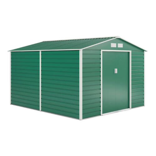G21 GAH 884 - 277 x 319 cm kerti ház, zöld