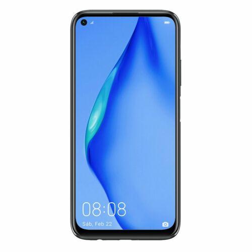 Huawei P40 Lite Dual Sim 128GB Fekete