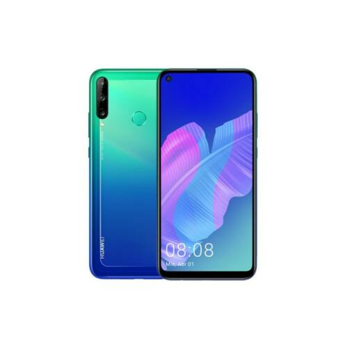 Huawei P40 Lite E Dual Sim 64GB Kék