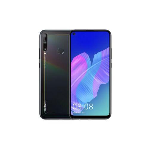 Huawei P40 Lite E Dual Sim 64GB Fekete